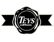 TEYS Australia | Bronze Sponsor | Black Dog Ball